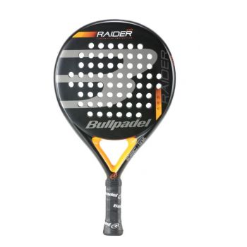 Pala BULLPADEL RAIDER CTR