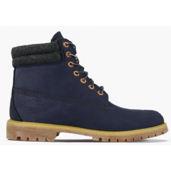 6 IN DOUBLE COLLAR BOOT