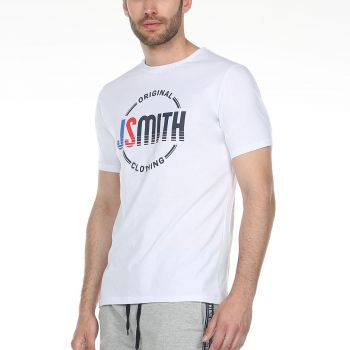 Camiseta JOHN SMITH FUOCO M