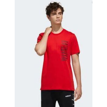Camiseta ADIDAS  M 3X3 T