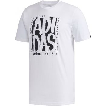 Camiseta ADIDAS MSTMP T