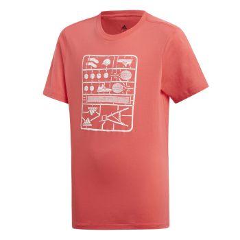 Camiseta ADIDAS KIDS...