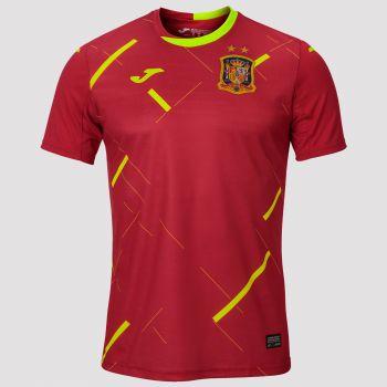 Camiseta futbol sala JOMA...