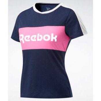 Camiseta REEBOK TE LINEAR...