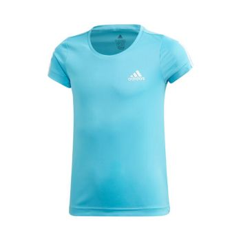 Camiseta niña ADIDAS YG TR...