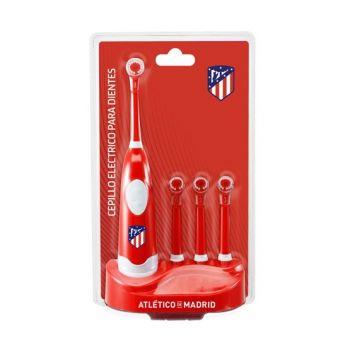 Cepillo dientes At.Madrid