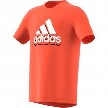 Camiseta niño ADIDAS A.R....
