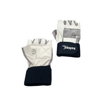 Guantes spandex SOFTEE FITNESS